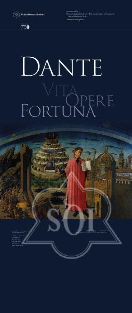Dante Vita Opere Fortuna