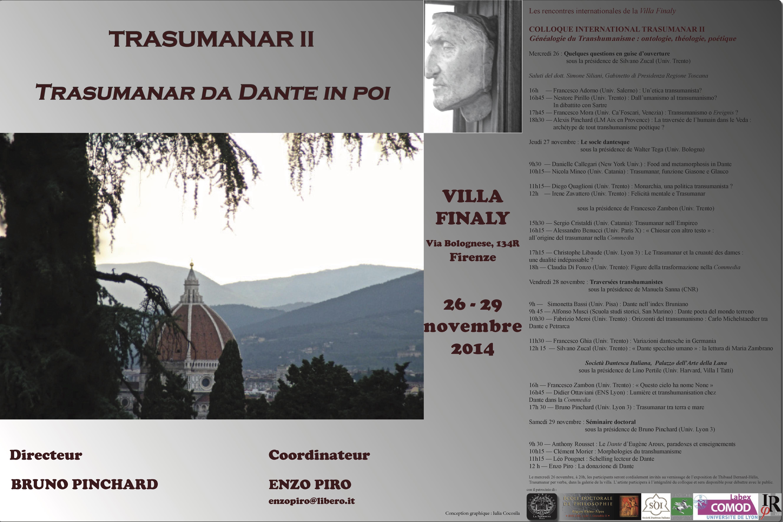 Manifesto Trasumanar II